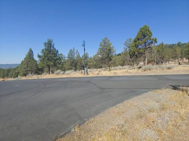 Parula Lot 1143, Klamath Falls, OR 97601 (MLS #220108749) :: Team Birtola | High Desert Realty