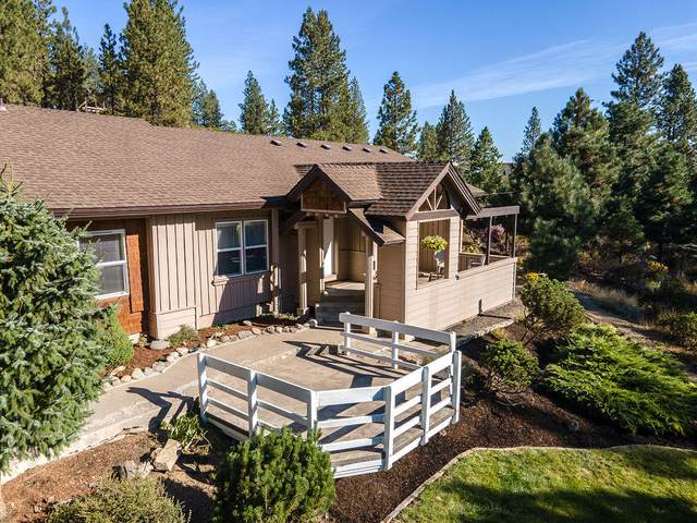 19132 Pumice Butte Road, Bend, OR 97702 (MLS #220108760) :: Central Oregon Home Pros