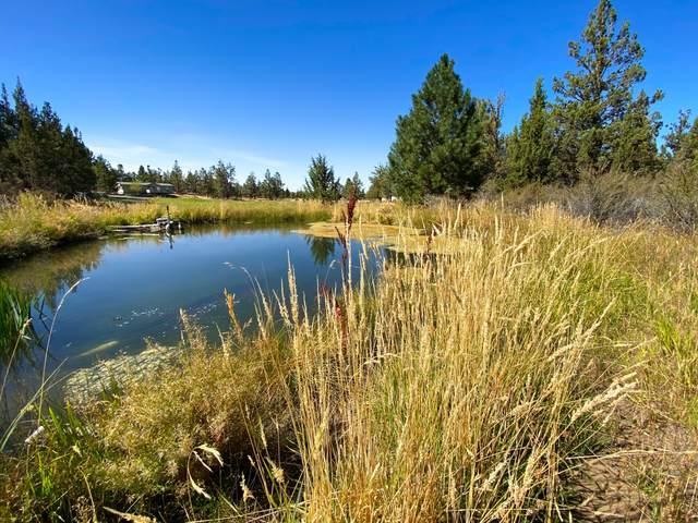 64220 Schibel Road, Bend, OR 97703 (MLS #220108768) :: Team Birtola | High Desert Realty