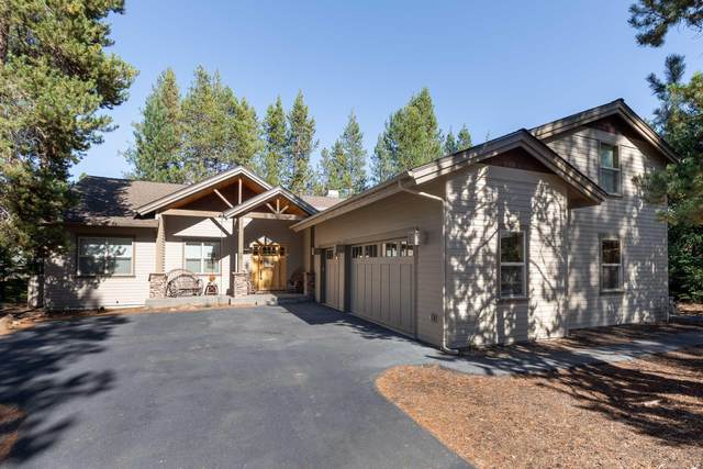 57736-25 Filbert Lane Lane, Sunriver, OR 97707 (MLS #220108773) :: The Payson Group