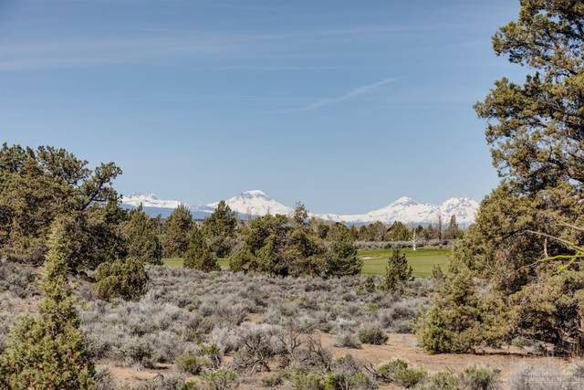 65775 Pronghorn Estates Drive Lot 25, Bend, OR 97701 (MLS #220108797) :: Bend Homes Now