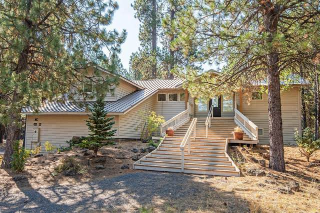 71194 Fiddleneck Lane Gh 13, Black Butte Ranch, OR 97759 (MLS #220108804) :: Berkshire Hathaway HomeServices Northwest Real Estate