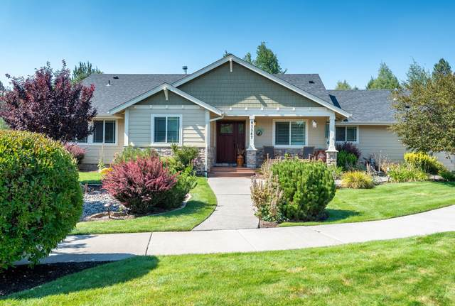 61547 Ascha Rose Court, Bend, OR 97702 (MLS #220108808) :: Coldwell Banker Bain