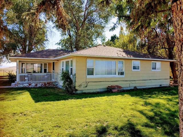 14410 Falvey Road, Merrill, OR 97633 (MLS #220108816) :: Berkshire Hathaway HomeServices Northwest Real Estate