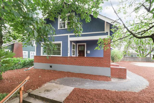 3579 SE Holgate Boulevard, Portland, OR 97202 (MLS #220108838) :: The Ladd Group