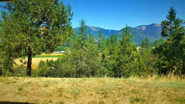 12748 Water Gap Road, Williams, OR 97544 (MLS #220108849) :: The Payson Group