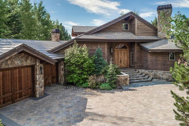 23155 Angler Court, Bend, OR 97701 (MLS #220108850) :: Team Birtola | High Desert Realty