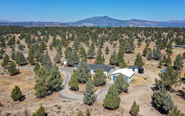 1864 NW Pinecrest Drive, Prineville, OR 97754 (MLS #220108884) :: Team Birtola | High Desert Realty