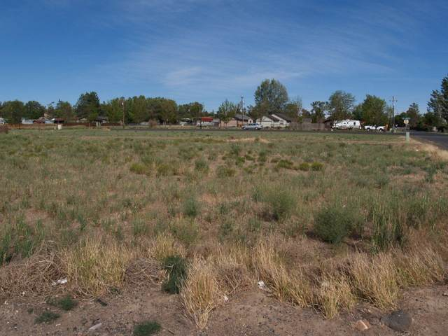 ` City Of Metolius Lots1,2,7,8,9, Metolius, OR 97741 (MLS #220108927) :: Team Birtola | High Desert Realty