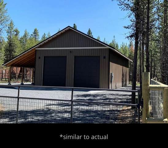 17135 Azusa Road, Bend, OR 97707 (MLS #220108936) :: Fred Real Estate Group of Central Oregon