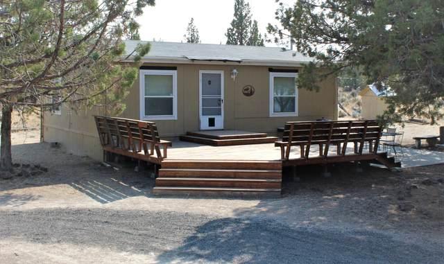 5112 SW Brandy Lane, Culver, OR 97734 (MLS #220108972) :: Berkshire Hathaway HomeServices Northwest Real Estate