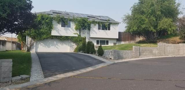 217 Angela Court, Klamath Falls, OR 97601 (MLS #220108974) :: Team Birtola   High Desert Realty