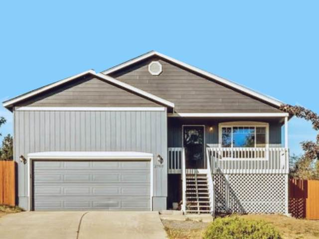 2769 NE North Pilot Butte Drive, Bend, OR 97701 (MLS #220108987) :: Bend Homes Now
