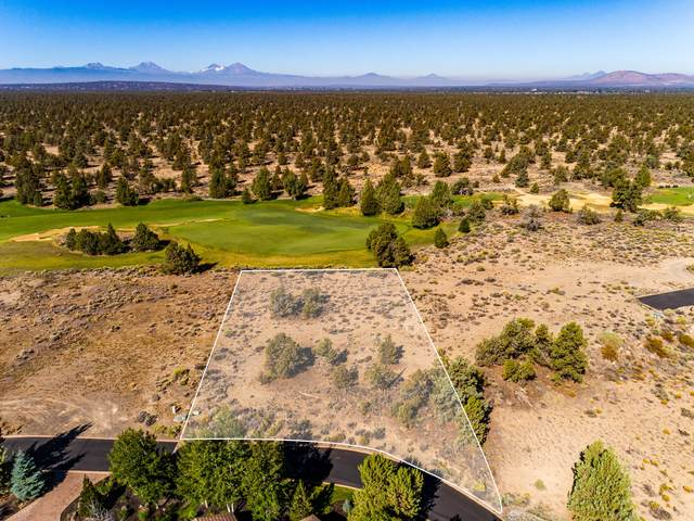 65913 Fazio Lane Lot 239, Bend, OR 97701 (MLS #220108999) :: Team Birtola | High Desert Realty