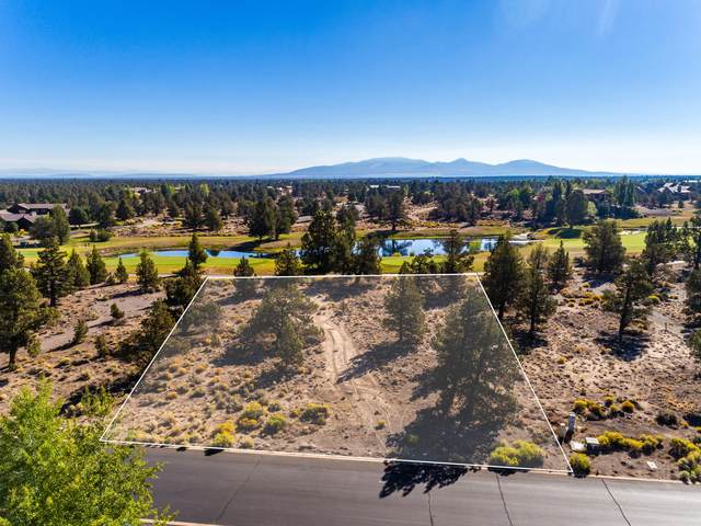 66385 Pronghorn Estates Drive Lot 261, Bend, OR 97701 (MLS #220109000) :: Bend Homes Now