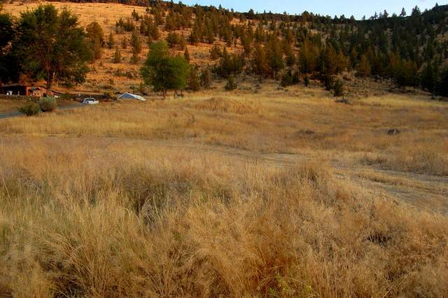 TL 7500 Crestview Road, Prineville, OR 97754 (MLS #220109023) :: Coldwell Banker Bain