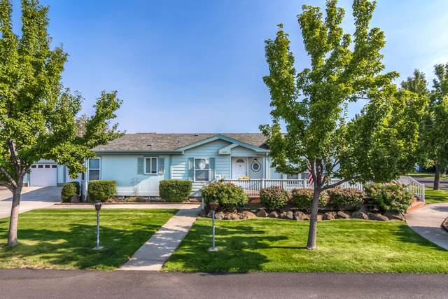 533 NE Shoshone Drive, Redmond, OR 97756 (MLS #220109039) :: Bend Relo at Fred Real Estate Group