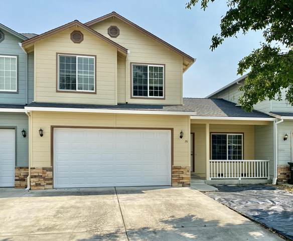 26 Dianne Way, Eagle Point, OR 97524 (MLS #220109041) :: Rutledge Property Group