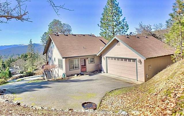 1711 NE Sunset Lane, Grants Pass, OR 97526 (MLS #220109059) :: Bend Homes Now