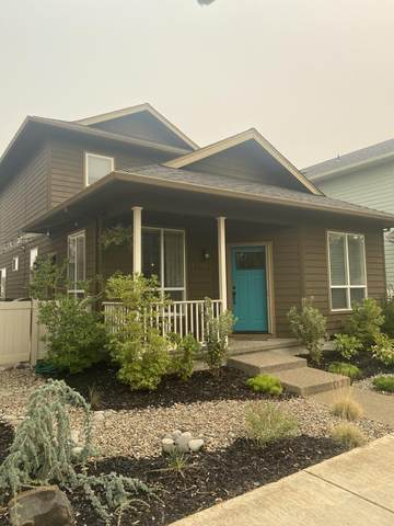 1150 Rustler Peak Street, Central Point, OR 97502 (MLS #220109070) :: FORD REAL ESTATE