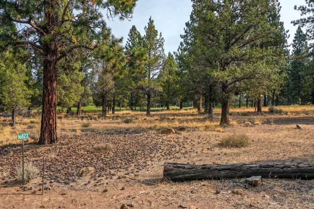 16823 Royal Coachman Drive, Sisters, OR 97759 (MLS #220109082) :: Fred Real Estate Group of Central Oregon