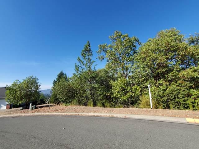 1542 Panoramic Loop, Grants Pass, OR 97527 (MLS #220109084) :: FORD REAL ESTATE