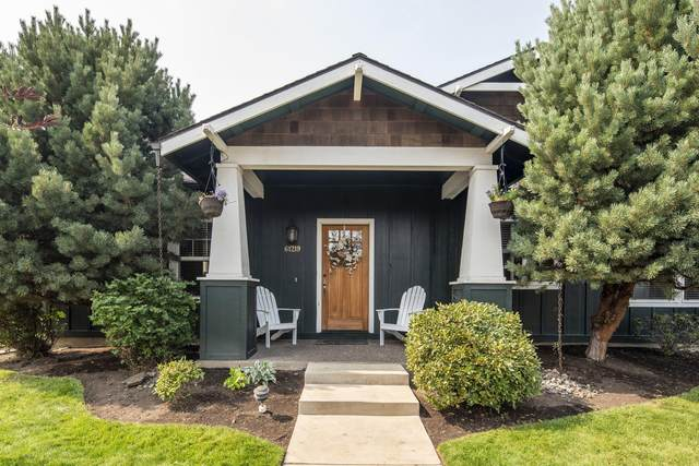 61219 Fairfield Drive, Bend, OR 97702 (MLS #220109085) :: The Payson Group