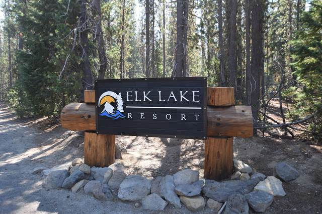 60000 Cascade Lakes Highway, Bend, OR 97702 (MLS #220109106) :: Schaake Capital Group