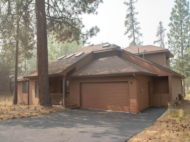 58021-6 Tokatee Lane, Sunriver, OR 97707 (MLS #220109114) :: Fred Real Estate Group of Central Oregon