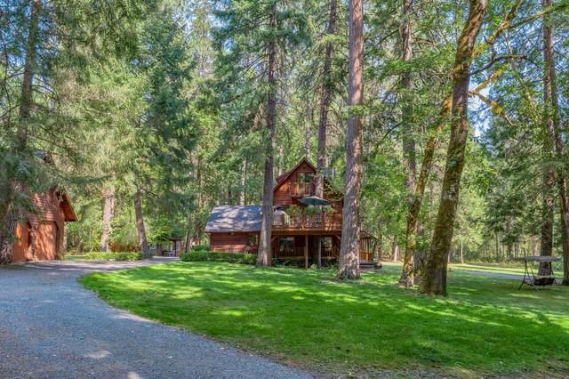 4610 Pleasant Creek Road, Rogue River, OR 97537 (MLS #220109132) :: Rutledge Property Group