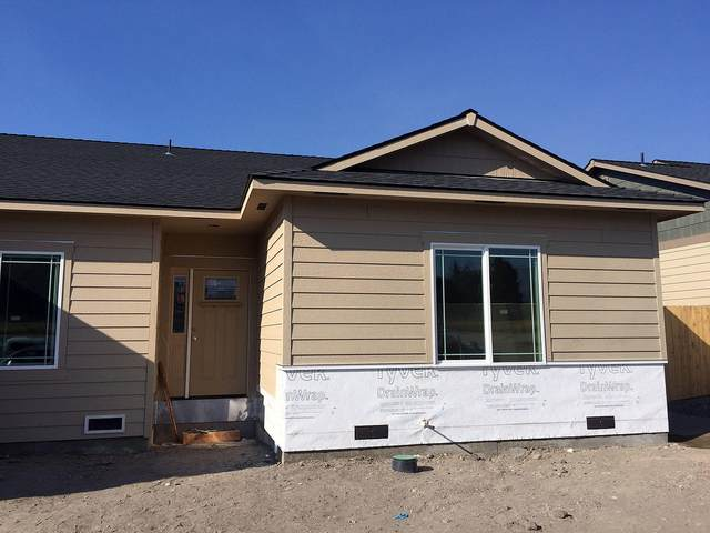 5232 Amberview Lane, Klamath Falls, OR 97603 (MLS #220109150) :: The Payson Group
