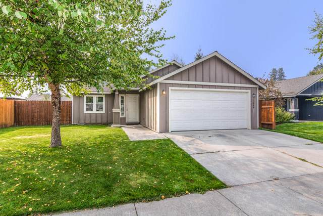 20049 Mount Faith Place, Bend, OR 97702 (MLS #220109155) :: Bend Relo at Fred Real Estate Group