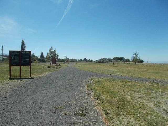 Lot 201 S 3rd Street, Lakeview, OR 97630 (MLS #220109180) :: Premiere Property Group, LLC