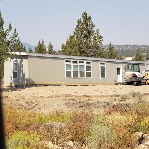 6298 NW Demaris Street, Prineville, OR 97754 (MLS #220109191) :: Team Birtola | High Desert Realty