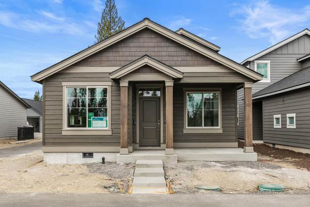 51930--Lot 126 Lumberman Lane, La Pine, OR 97739 (MLS #220109194) :: Coldwell Banker Bain