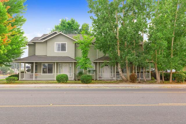 2427 Redwood Avenue, Grants Pass, OR 97527 (MLS #220109203) :: Windermere Central Oregon Real Estate