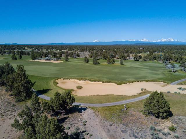 65827 Sage Canyon Court Lot 175, Bend, OR 97701 (MLS #220109218) :: Vianet Realty