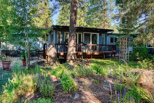 572 S Ash Street, Sisters, OR 97759 (MLS #220109265) :: Berkshire Hathaway HomeServices Northwest Real Estate