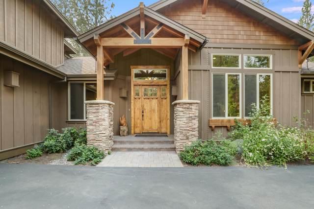 56263 Sable Rock Loop, Bend, OR 97707 (MLS #220109275) :: Windermere Central Oregon Real Estate