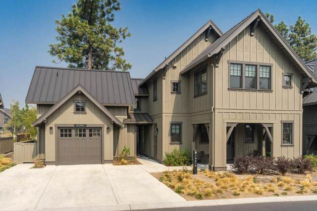 19218 Solomon Drive, Bend, OR 97702 (MLS #220109283) :: The Payson Group
