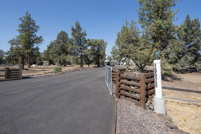 15926 SW Quail Road, Terrebonne, OR 97760 (MLS #220109287) :: The Payson Group