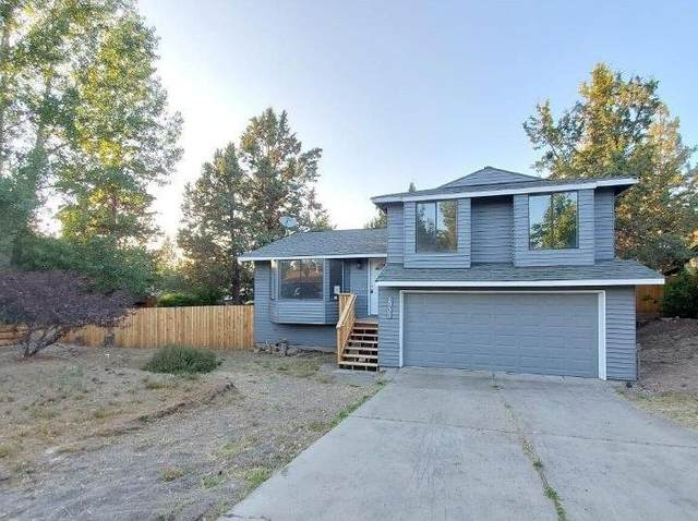 1900 NE Wells Acres Road, Bend, OR 97701 (MLS #220109290) :: Coldwell Banker Sun Country Realty, Inc.