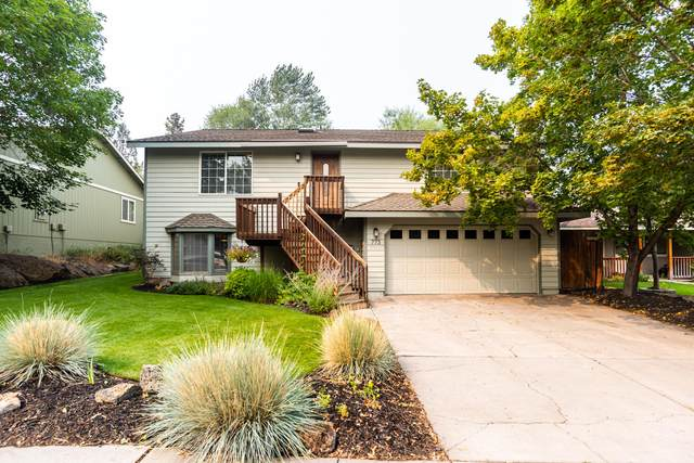 773 NE Mason Road, Bend, OR 97701 (MLS #220109298) :: The Payson Group