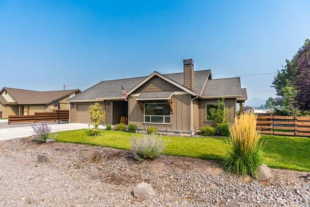 162 NW Saddle Ridge Loop, Prineville, OR 97754 (MLS #220109308) :: Team Birtola | High Desert Realty