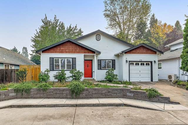 176 Patterson Street, Ashland, OR 97520 (MLS #220109318) :: Premiere Property Group, LLC