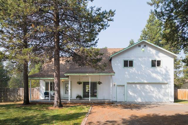 52725 Murry Drive, La Pine, OR 97739 (MLS #220109333) :: Fred Real Estate Group of Central Oregon