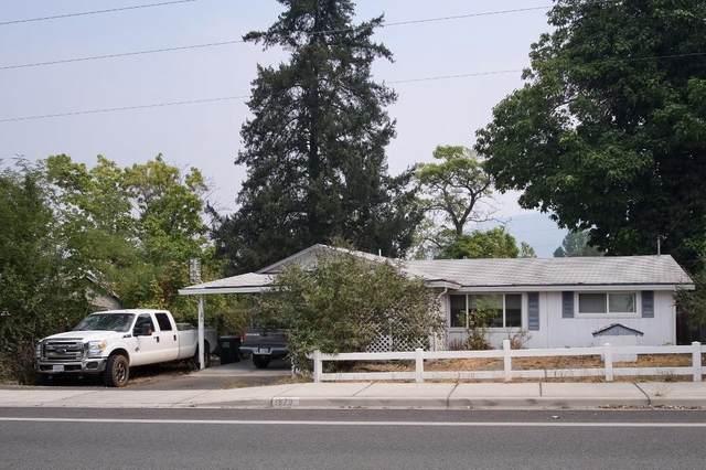1879 Drury Lane, Grants Pass, OR 97527 (MLS #220109350) :: Premiere Property Group, LLC