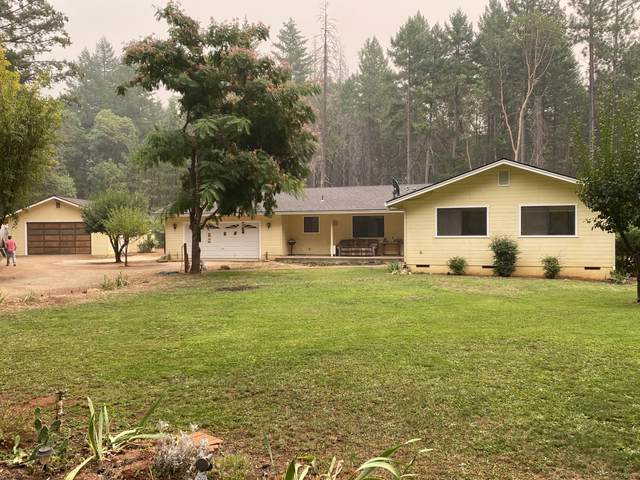 1433 Pickett Creek Road, Grants Pass, OR 97527 (MLS #220109354) :: The Payson Group