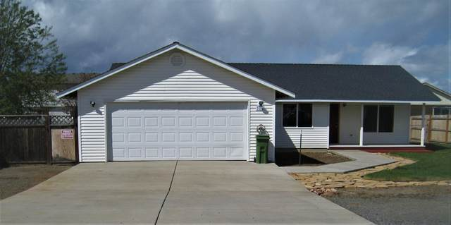 506 Scenic Loop, Culver, OR 97734 (MLS #220109355) :: The Payson Group