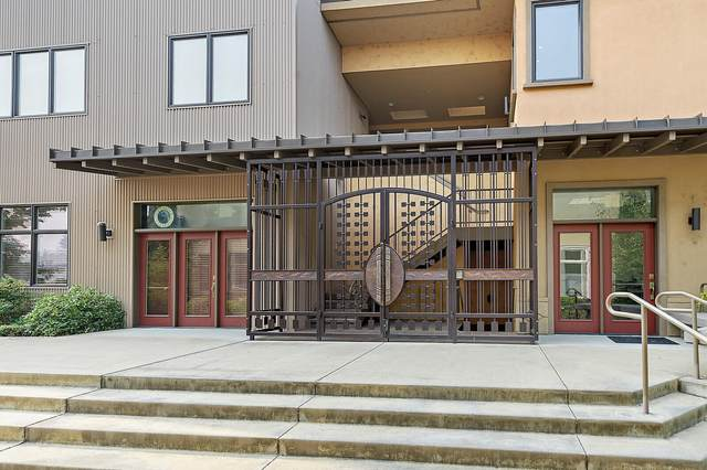 180 Clear Creek Drive #201, Ashland, OR 97520 (MLS #220109356) :: Premiere Property Group, LLC
